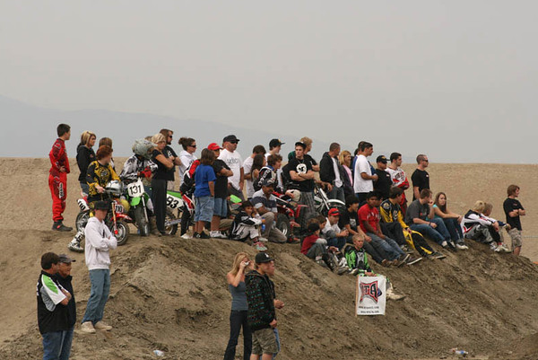 2007-10-27 Lake Elsinore MX