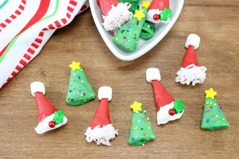 Oh Christmas Tree & Santa Hat Bugle Treats 5.jpg