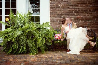 2011 Kristen & Joss | Wedding Photos