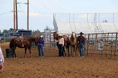 Pony Express Race