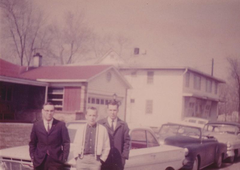1963-1962 or near John, Bob, David Quince StSCN_0167.jpg