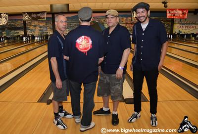Bowling Youth - Punk Rock Bowling 2012 Team Photos - Squad 2 - Sam's Town - Las Vegas, NV - May 26, 2012 7th Place - $600
