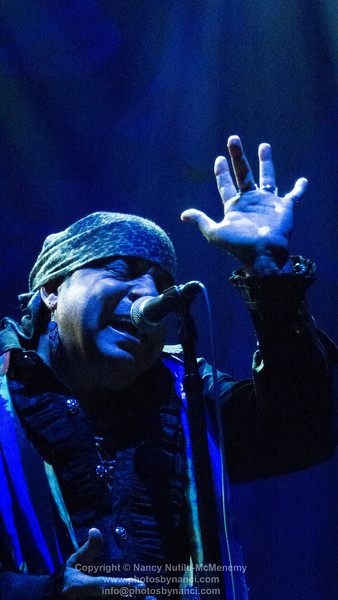 And the Disciples of Soul Boston 2017