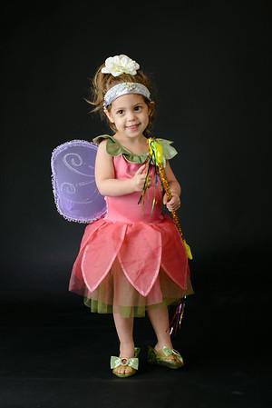 Alice Fairy Playtime