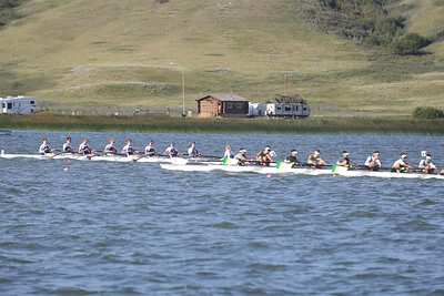 Rowing Aug 16