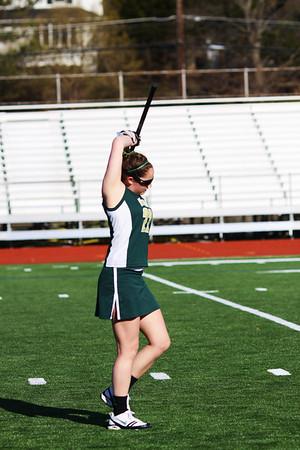 2009 Womens/Girls LaCrosse