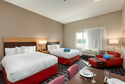 TownePlace Suites - Owensboro