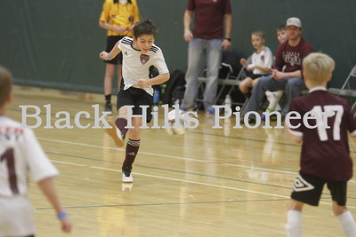 2-8-20 Spearfish indoor soccer tourney