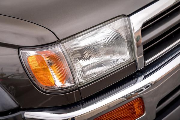 Toyota 4Runner 067107