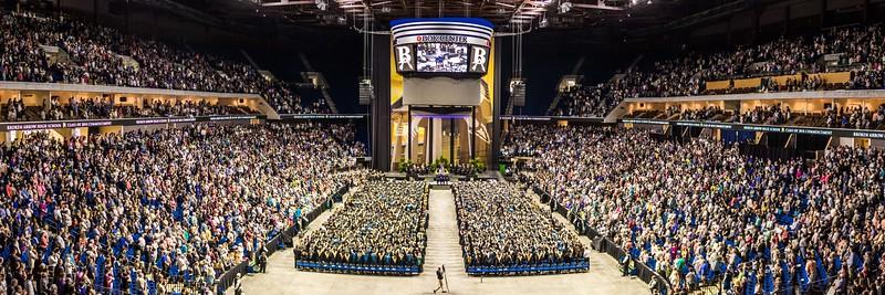 BAHS Graduation 2018