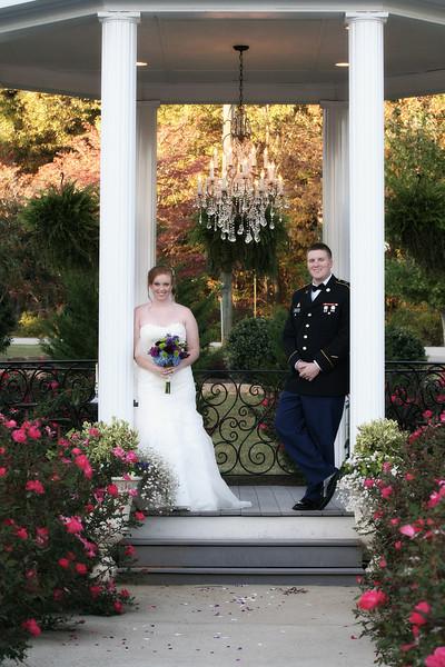 DeAnna & Austin Wedding