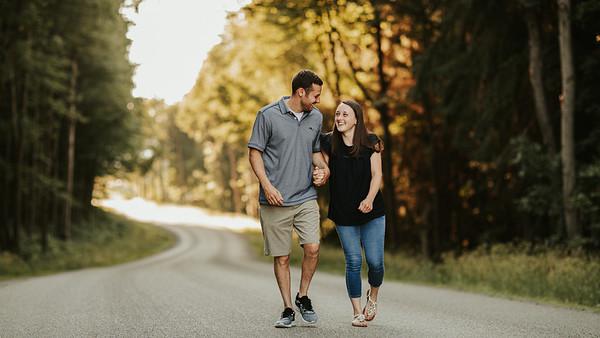 Rebecca & Chad