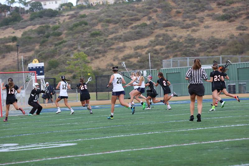 2015_05_13 Girls Lacrosse CIF Open Div Semifinal LCC 15 vs Canyon Crest 5 0152.JPG