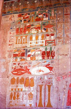 1988_xx_xx4 - Egypt 4 - Luxor, Valley of the Kings