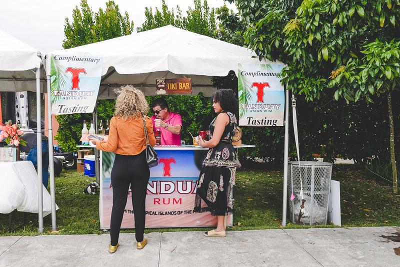 Asian Culture Festival, Miami 2020