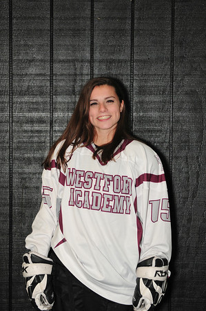 2012/2013 WA Girls Hockey
