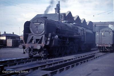 92042-92069 Built 1955 Crewe