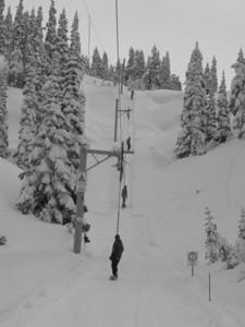 ridge 2017-18