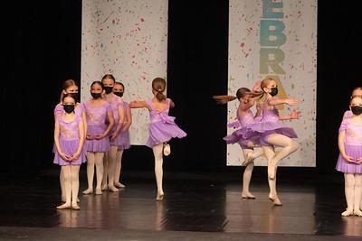 33 Strong- Ballet 2