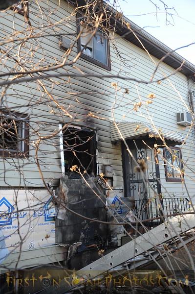 04/11/15 - Bennett Avenue