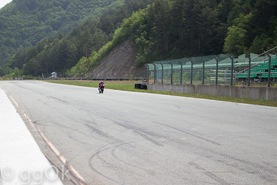 20140518 Korea Taeback Circuit
