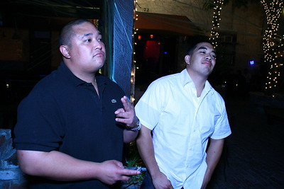 Thursday Night OPM - 2008.10.16
