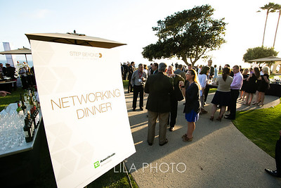 Day 2 - Networking Dinner