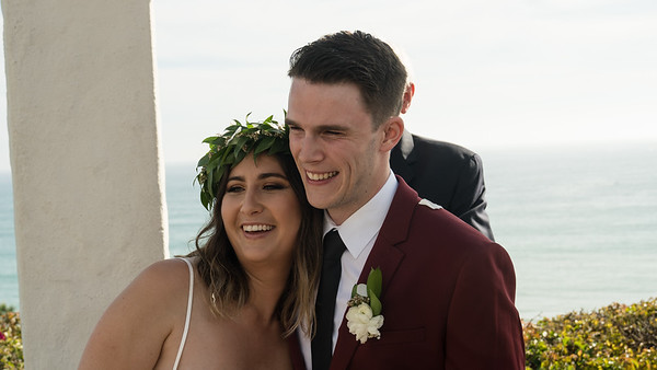 Van Den Berg Wedding