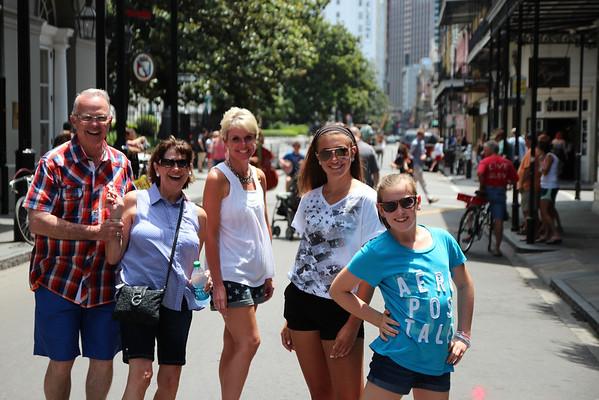 2013 - New Orleans trip