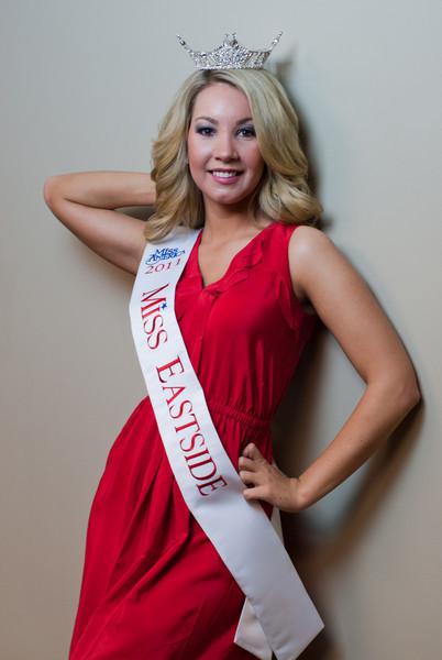 Miss Eastside 2011