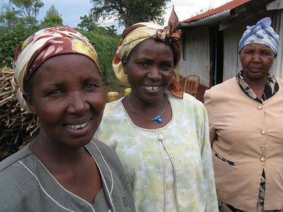 Wema Kenya Committee Sept 2008