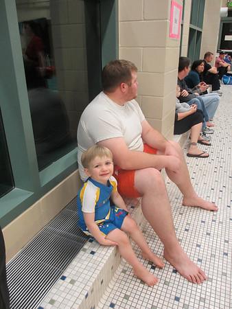 swim class 2012