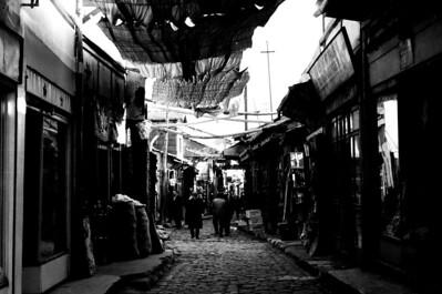 Mid 20th Century Turkey