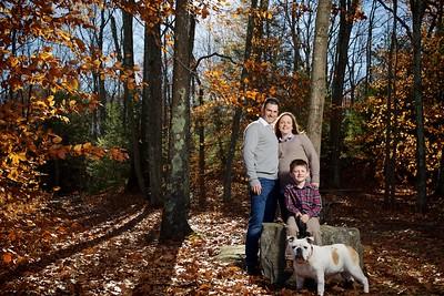 Kammerman Family :: Southford Falls :: Southbury, CT