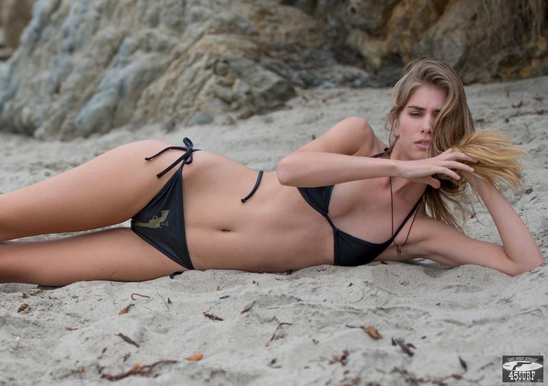 Nikon D800 E Photos of Sandy Blonde Bikini Swimsuit Model Goddess! Nikkor 70-200mm F/2.8 VR2 Lens