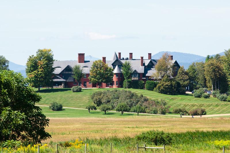Shelburne Farms, Shelburne, Vermont