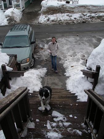 Winter Break Utah 2008