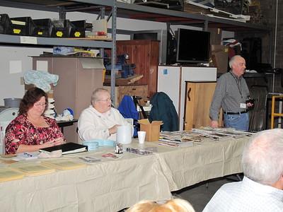 WPW Meeting Feb 2009