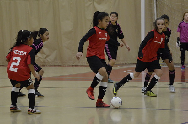 Futsal_MD State Cup