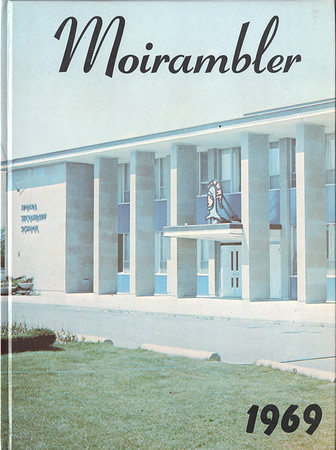 Moirambler '69