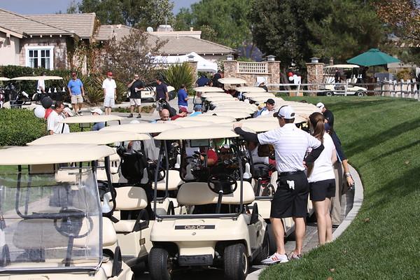 1st Annual Enforcers Golf Tournament