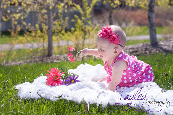 Paisley 9 months