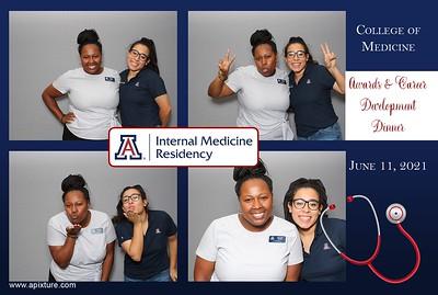 University of Arizona Graduation 2021