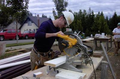 7/21/2007 Snoqualmie Ridge - Board Workday