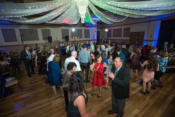 11LTA General Reception | Dancing