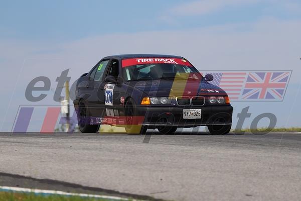 6/27 NCC BMW Shenandoah Circuit Sat