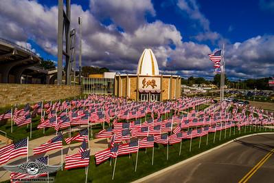 9-30-2017 PFHOF Flags