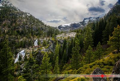 Tahoe- Spring 2014
