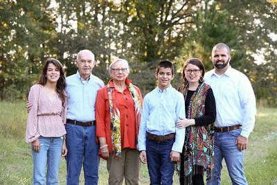 SimsVickers Family 2020