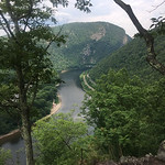 Day 120: Delaware Water Gap